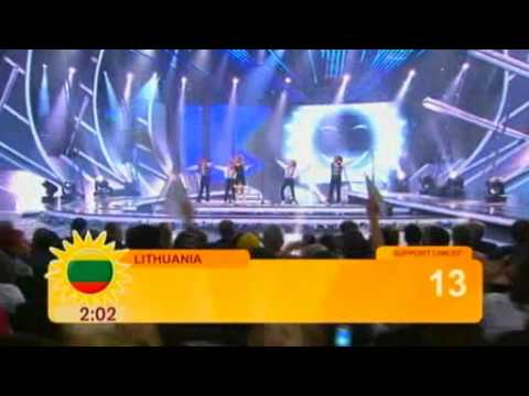 Junior Eurovision Song Contest 2008