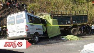 Tiết lộ nguyên nhân tai nạn kinh hoàng ở Thanh Hóa | VTC