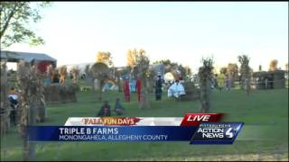 Fall Fun Days: Triple B Farms