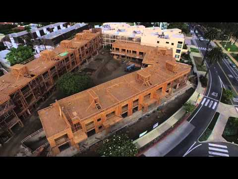 Santa Monica Construction Project