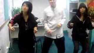 KGV Panto 2006 - Music Video