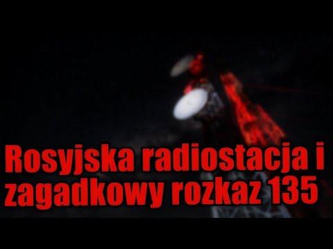 Tajemnicze sygnały radiowe nadawane w Rosji, pozostają zagadką