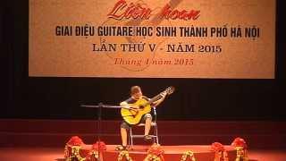 khóa học guitar tốt nhất HÀ NỘI 0946836968