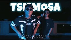 Tsismosa Song - Jr.Crown & Thome (Official Music Video)