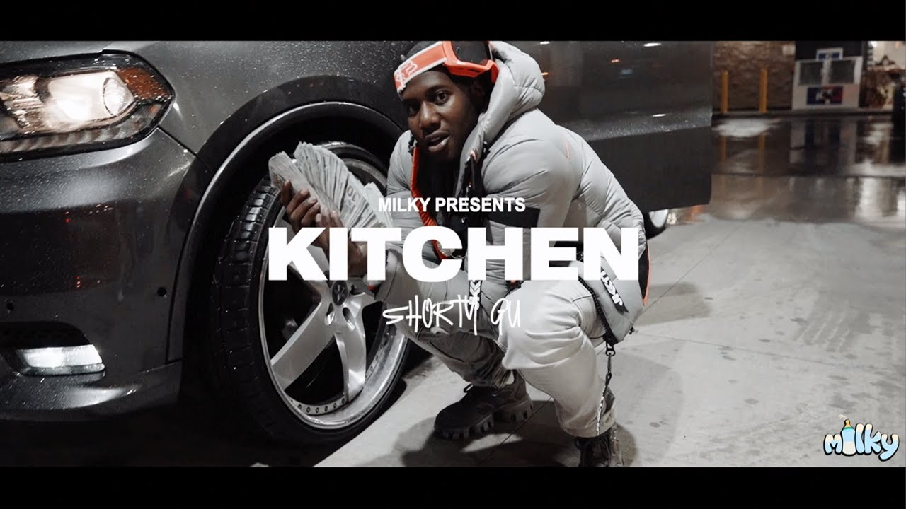 ShortyGu DaMayor - My Kitchen [Official Video]