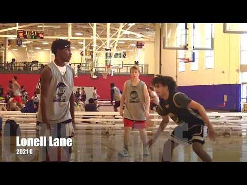 Lonnell Lane KC Fall Ball Mixtape