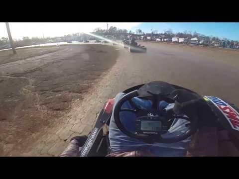 Clone heavy ht3 MONEY 2/2014 Dawgwood Speedway