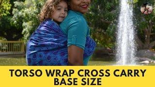 Torso Wrap Cross Carry