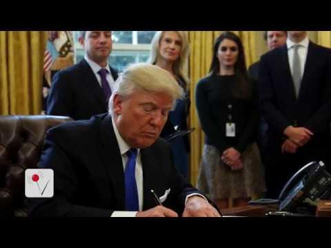 Executive Orders Vs. Presidential Memoranda: What