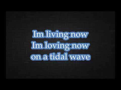 tidal wave Kevin Quinn lyrics