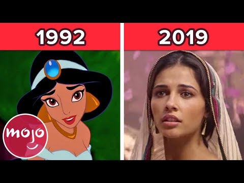 Top 10 Problems that Aladdin 2019 Fixed