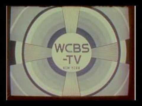 WCBS station identification, circa 1970