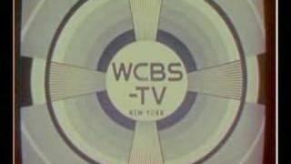 Gambar cover WCBS station identification, circa 1970