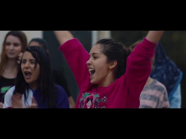 PAPICHA - Official Trailer