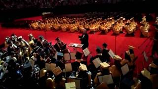 "Clark High School 2010 Graduation Song - ""Yesterdays, Todays, Tomorrows"""