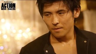 KARATE KILL By Kurando Mitsutake - Teaser Trailer [Martial Arts Action] HD