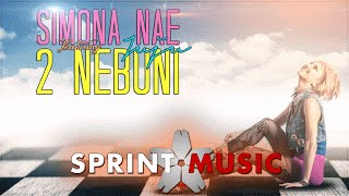Repeat youtube video Simona Nae feat. Juju - 2 Nebuni | Single Oficial