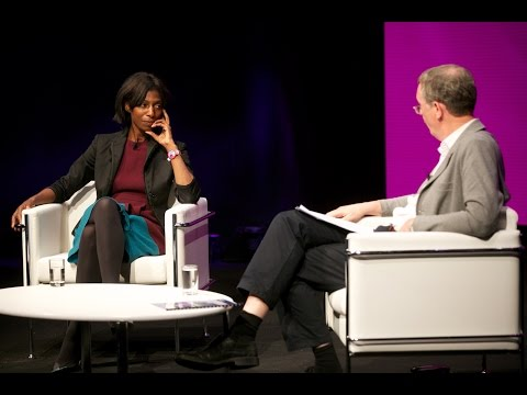 Session 10: Keynote - Sharon White, Ofcom