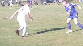 Greenville at Searsport boys soccer