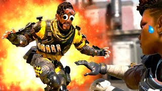 Apex Legends Funny Moments [FUNTAGE] #4
