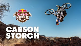 """""""That was wack.""""- Carson Storch POV 