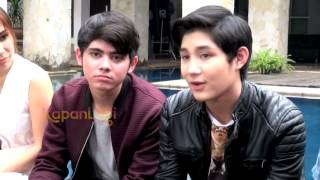 Video Galau, Teuku Rasya Dihibur Aliando Syarief download MP3, 3GP, MP4, WEBM, AVI, FLV Desember 2017