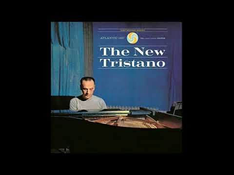 Lennie Tristano - The New Tristano (Full Album)