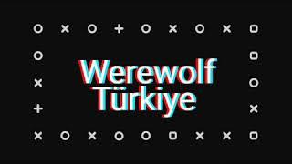 Werewolf Online Gizemli Kod