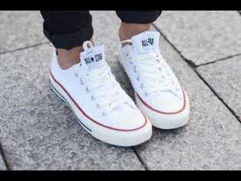 9866e0e59878 Converse All Star OX od Boniz.eu - YouTube