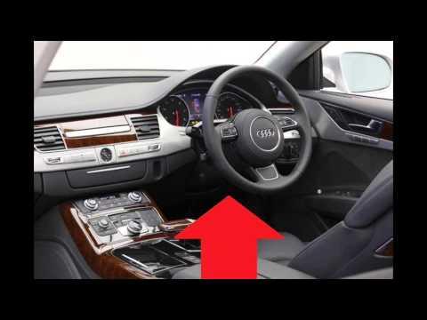 2006-Audi-A8L-07 2006 Audi A8