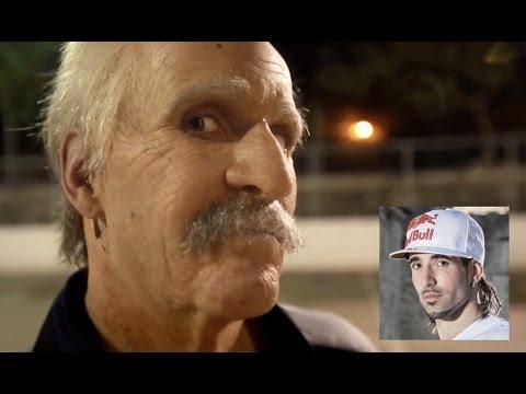 Sean Garnier for Coppel (Old Man Soccer)