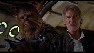 """Вышел новый трейлер фильма """"Звёздные войны. Эпизод VII: Пробуждение Силы"""""""