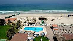 Ajman Beach Hotel - Ajman Hotels, UAE