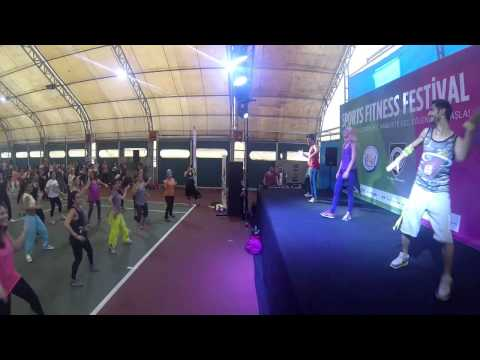 İstanbul Sports Fitness Festival