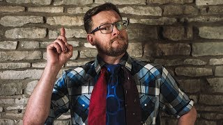 3 Tie Knots Every Gentleman Should Know