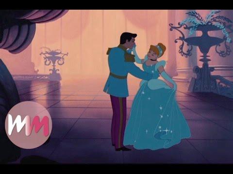 Top 10 Most Romantic Disney Dance Scenes
