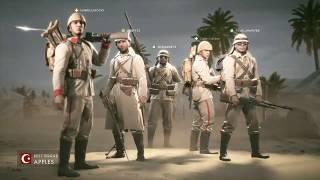 Battlefield 1 Live Stream!