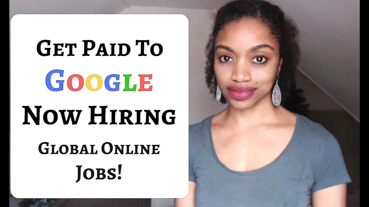 Get paid online now