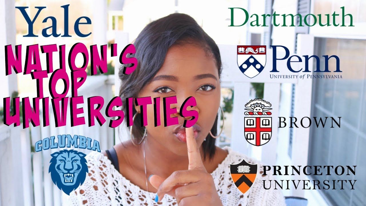 Get Accepted To An Ivy League School Through Questbridge Youtube
