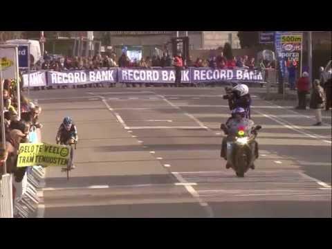 E3 Harelbeke 2015 - Finish (Dutch)