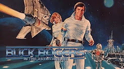 Buck Rogers in the 25th Century 1979 Full Movie