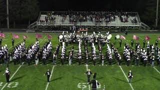 Kaneland Middle + High School Bands 10-12-18