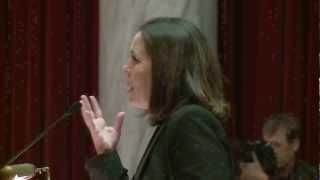 Putnam Family Law Judge, William Watkins.  WV Supreme Court Hearing 2/5/13