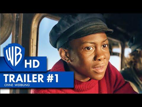 JIM KNOPF UND DIE WILDE 13 - Trailer #1 Deutsch HD German (2020)