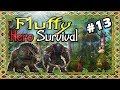 Gambar cover Warcraft 3 | Custom | Fluffy Hero Survival #13