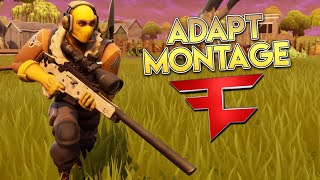 FaZe Adapt - Don't Love Me (Fortnite Montage)