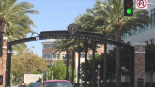 A Video Tour of the city of Orange