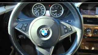 2007 BMW 650i Convertible  Used Cars - Mooresville,North Carolina - 2014-03-10