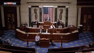 النواب الأميركي يدعم إسرائيل بقرار
