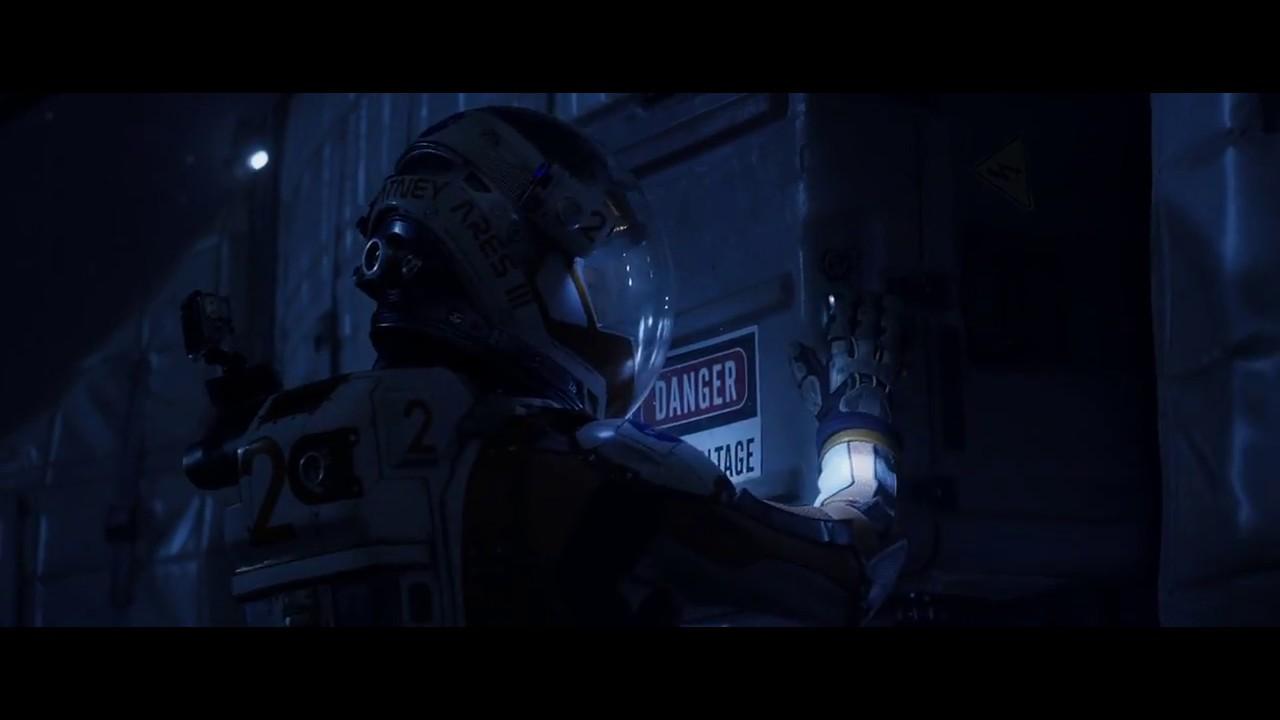 Download Malfunction Scene : The Martian 2015